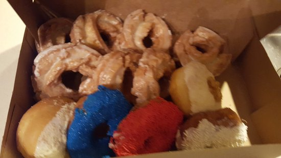 Hurts Donut: 12 for $15