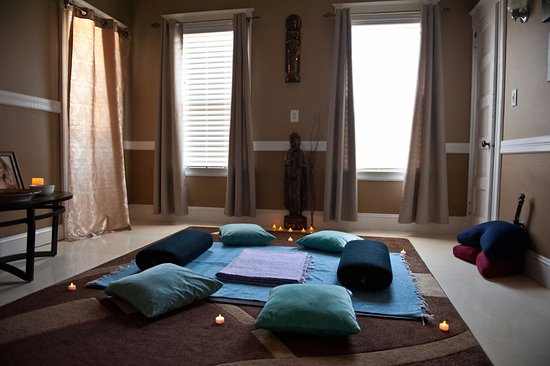 West Hartford, CT: Meditation Room