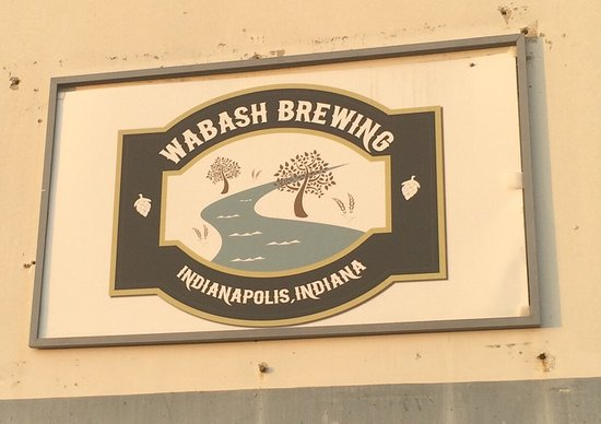 ‪Wabash Brewing, LLC‬