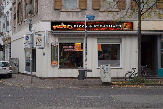 kolo city pizza kebaphaus karlsruhe omd men om restauranger tripadvisor. Black Bedroom Furniture Sets. Home Design Ideas