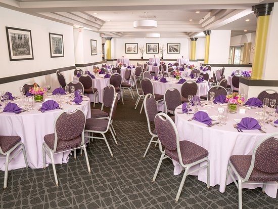The Inn at Longwood Medical: Fenway Room Banquet