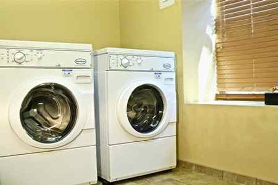 Gillette, WY: Laundry MG