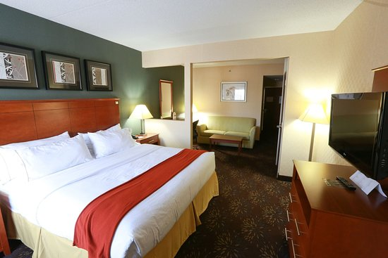 Photo of Holiday Inn Express Hotel & Suites West Chester