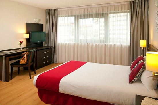 Residhome appart hotel tolosa toulouse france voir for Appart hotel 31300