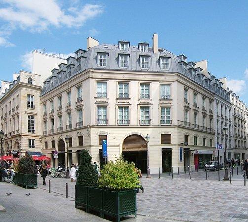 巴黎普雷斯緹吉歌劇院居所酒店