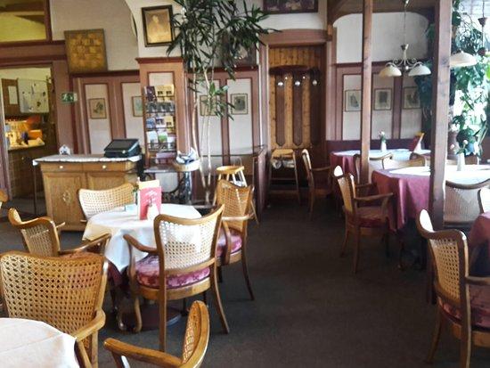 Cafe Vetter Marburg Brunch