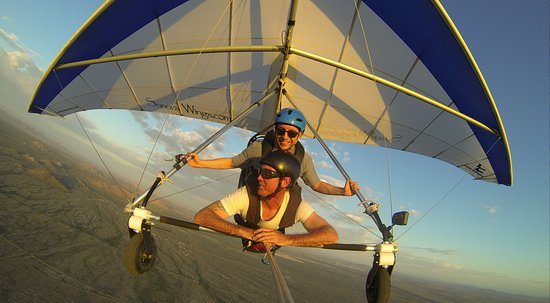 Maricopa, AZ : Sonora Wings Hang Gliding 480-251-1515