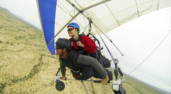 Sonora Wings Hang Gliding (Maricopa) - Updated 2019 - All