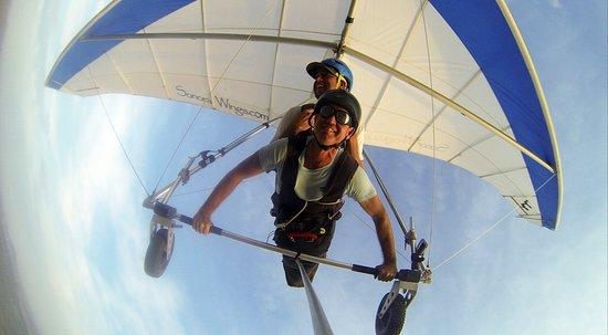 Maricopa, AZ: Sonora Wings Hang Gliding 480-251-1515