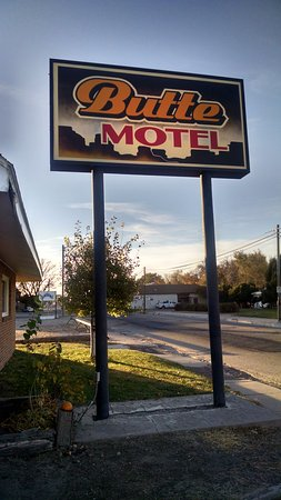 Wray, CO: Butte Motel
