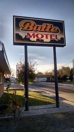 Butte Motel