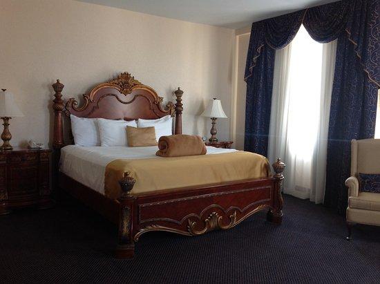 Floridan Palace Hotel Resmi