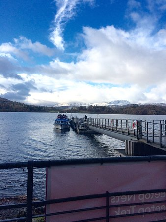 Bowness-on-Windermere, UK: photo1.jpg