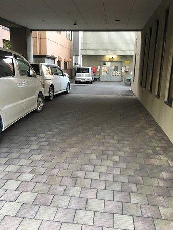 Hotel Route Inn Sapporo Kitayojo: photo0.jpg