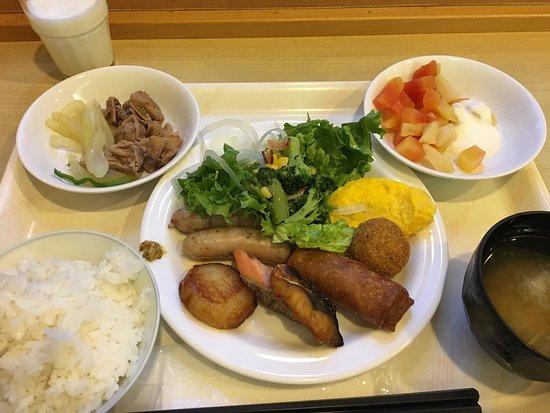 Hotel Route Inn Sapporo Kitayojo: photo1.jpg