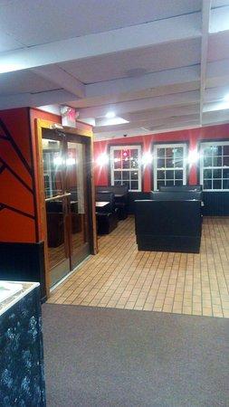 Folsom, PA: Marco's pizzeria