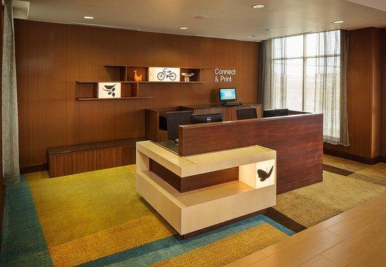 Monaca, Пенсильвания: Business Center