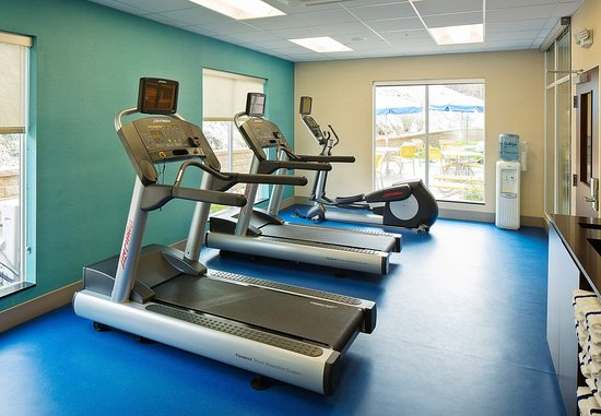 Monaca, PA: Fitness Center