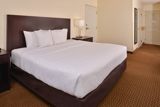 Clarion Inn: Guest room