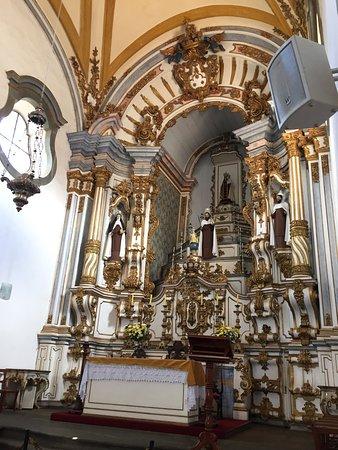 Our Lady of Carmo Church: photo1.jpg