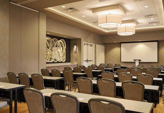 Lansdale, Pensilvanya: Meeting Room – Classroom Setup