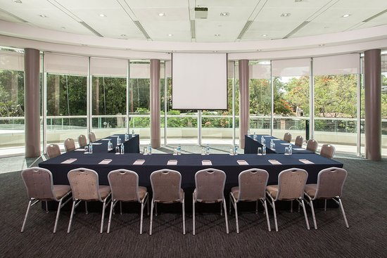 NH Collection Guadalajara Providencia: Meeting Room - U shaped