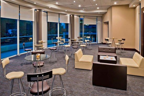 NH Collection Guadalajara Providencia: Bar/Lounge