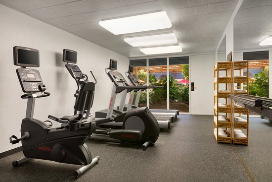 Clarion, PA: CLPAFitness Center 2