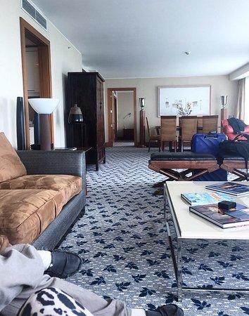 Sheraton Miramar Hotel & Convention Center: photo0.jpg