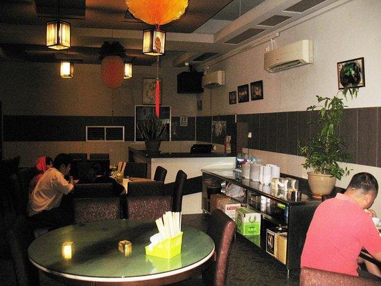 Desain Ruang Tamu Cafe  good taste bak kut teh restaurant miri restaurant reviews