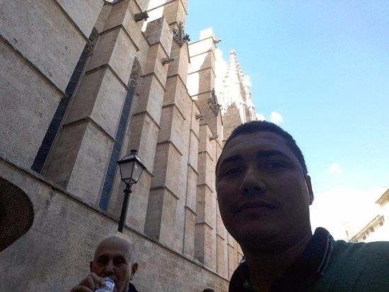 Mallorca Private Tour Guides - Day Tours: Tour