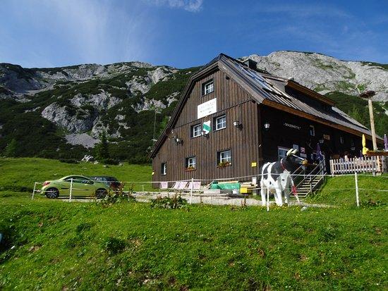 Tauplitz, Autriche : Grazerhütte