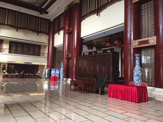 奧園養生酒店張圖片