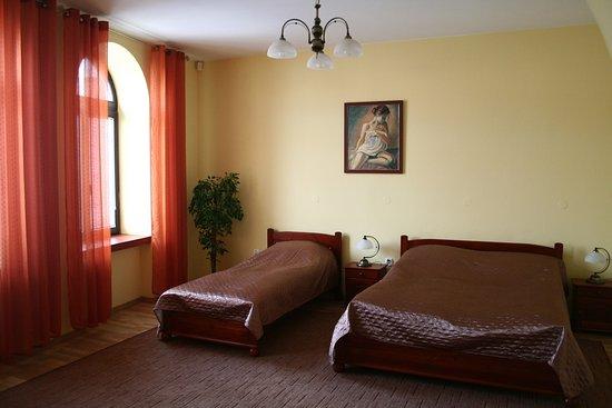 Apartamenty Przy Starowce