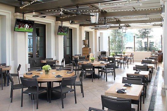 Il fornaio santa clara restaurant reviews phone number for Academy salon professionals santa clara