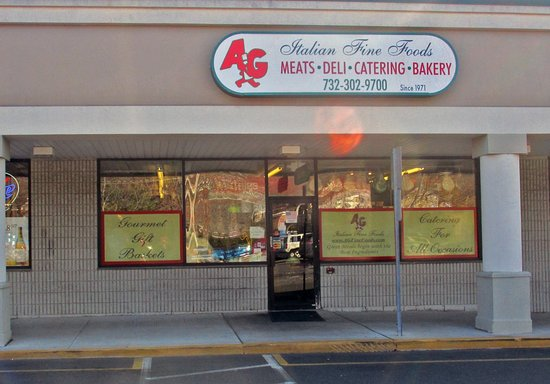 Warren, NJ: A and G Italian Fine Foods
