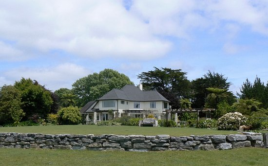 ‪‪Te Kuiti‬, نيوزيلندا: Waitomo Boutique Lodge is Waitomo's hidden gem, offering a five star accommodation.‬
