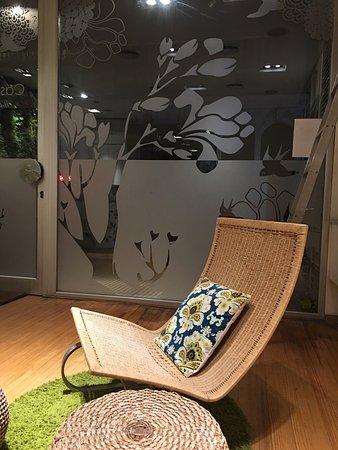 Casa Calma Hotel: Maravilhoso !!!