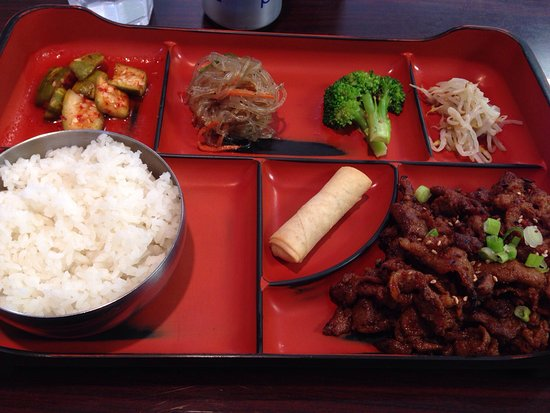 Korean Restaurant Junction City Ks