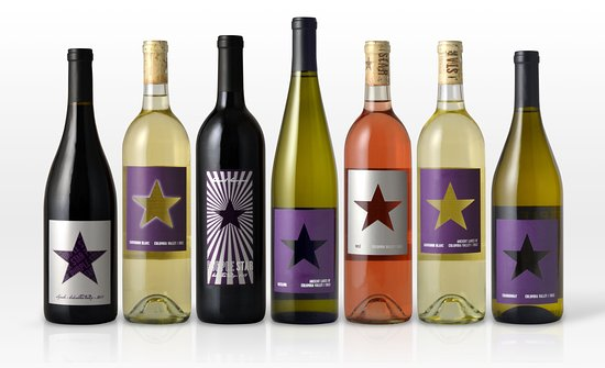 ‪Purple Star Winery‬
