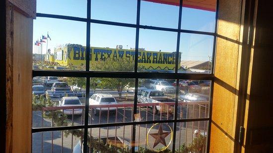 Big Texan Motel: 20161112_161432_large.jpg