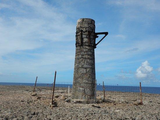 Washington-Slagbaai National Park, Bonaire: Light house