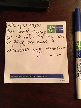 Holiday Inn Express Hotel & Suites Medford-Central Point : photo0.jpg