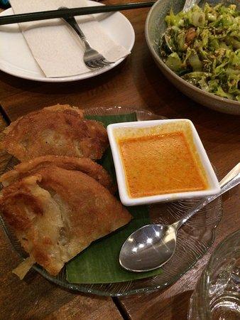 Burma Superstar Restaurant: photo5.jpg