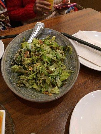 Burma Superstar Restaurant: photo6.jpg