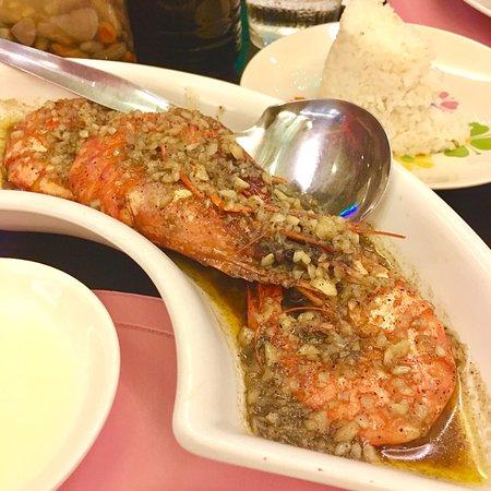 Best Seafood Restaurant In Gensan