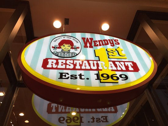 Fast Food Places In Dublin Ohio