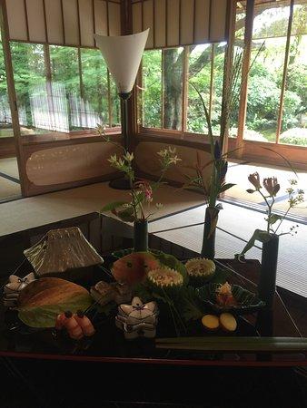 Kyoto Kitcho Arashiyama