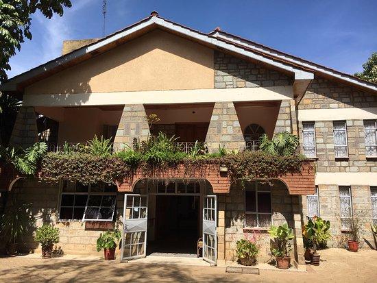 Pine Tree Gardens - Eldoret
