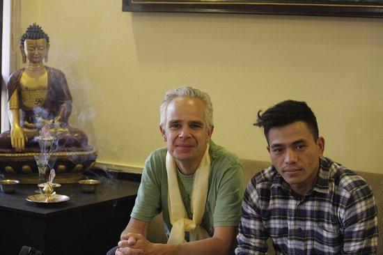 Bilde fra Hotel Buddha Land
